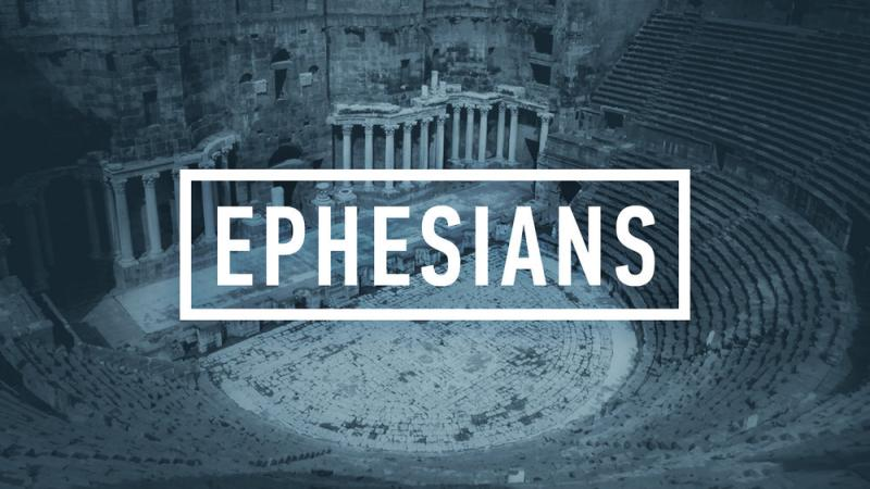 Sermon Series in Ephesians